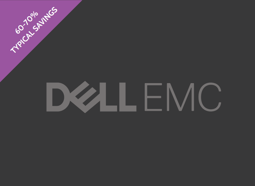 DELL recertified hardware