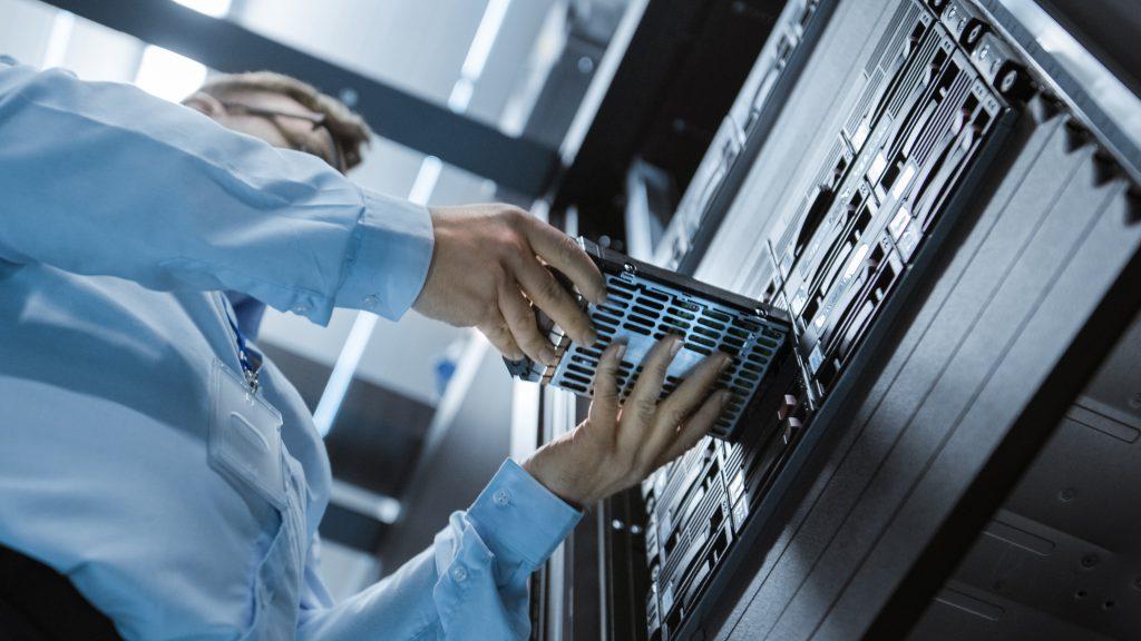 global it maintenance services / global maintenance